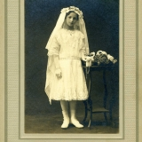 1912 Mildred Brown age 12