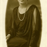 1923 Catherine Brown