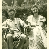 1948 Robert & Kaye Brown