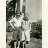 1935 Jean & Ted
