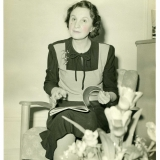 1935 Mildred Dunham