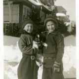 1935 Ted III & Jean