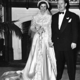 1950 Jan 21 - Jean's marriage