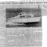 1959 NY Times Article Shipyard