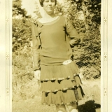 1929 Minnie Belle Givens